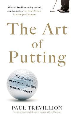 Art of Putting book