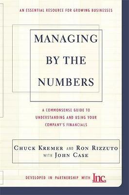Managing By The Numbers book