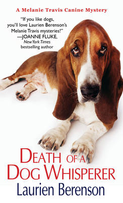 Death Of A Dog Whisperer book