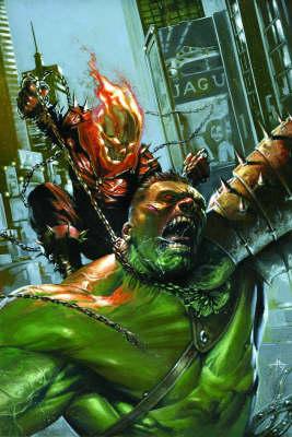 Ghost Rider Vol.3: Apocalypse Soon by Daniel Way