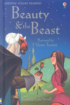 Beauty & the Beast by Louie Stowell