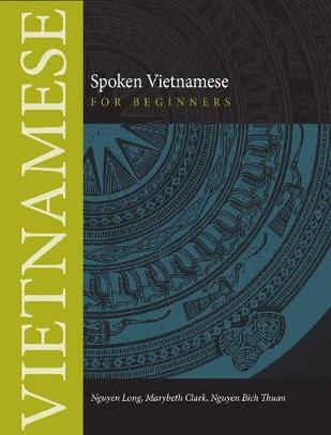 Spoken Vietnamese for Beginners book