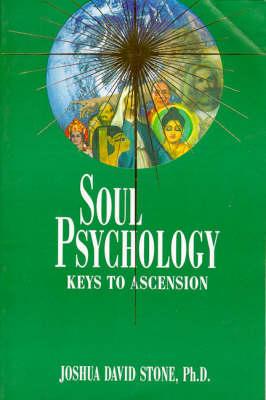 Soul Psychology by Joshua David Stone