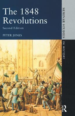 1848 Revolutions book