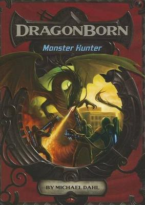 Monster Hunter book