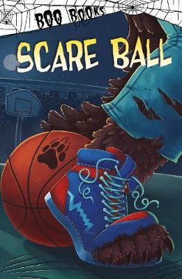 Scare Ball by Patrycja Fabicka