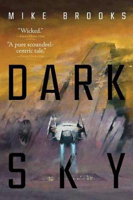 Dark Sky by Mike Brooks