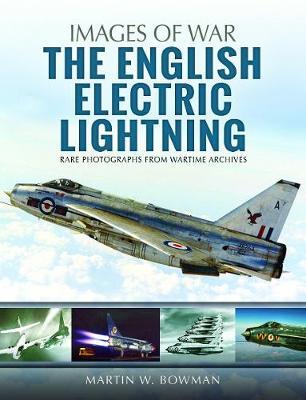 English Electric Lightning book