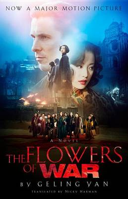 The Flowers of War by Geling Yan