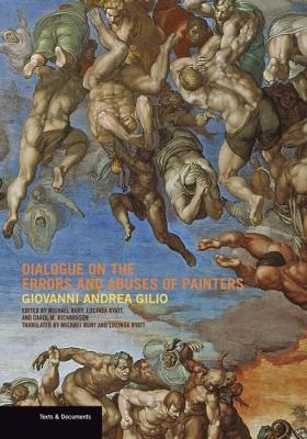 Dialogue on the Errors and Abuses of Painters book
