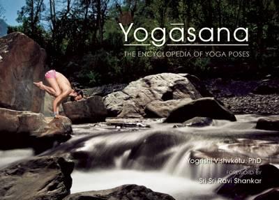 Yogasana by Yogrishi Vishvketu