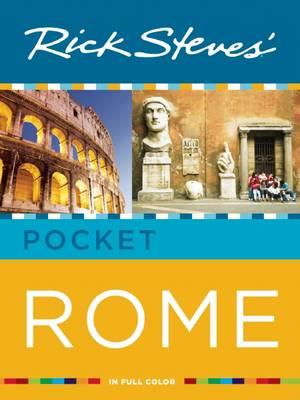 Rick Steves' Pocket Rome by Gene Openshaw