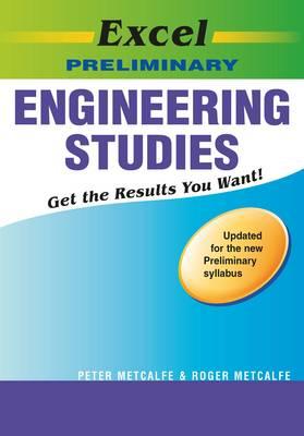 Excel Preliminary Engineering Studies book