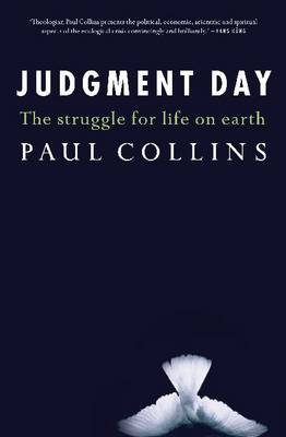 Judgment Day by Paul Collins