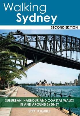 Walking Sydney book