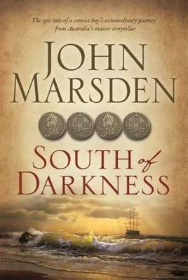 South of Darkness book