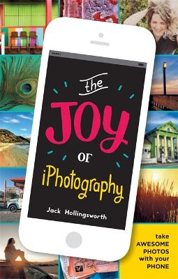 Joy of iPhotography book