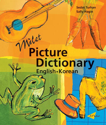 Milet Picture Dictionary (korean-english) by Sedat Turhan