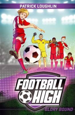 Football High 4 by Patrick Loughlin