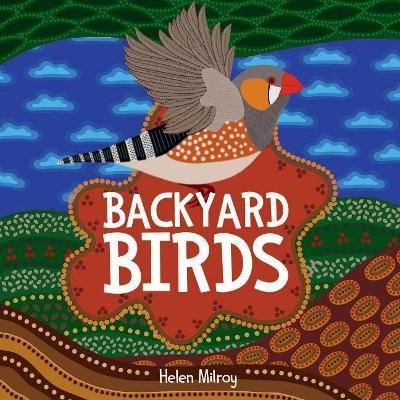 Backyard Birds book
