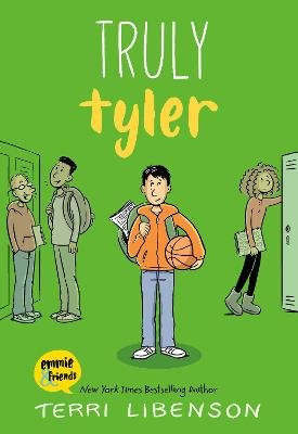 Truly Tyler book
