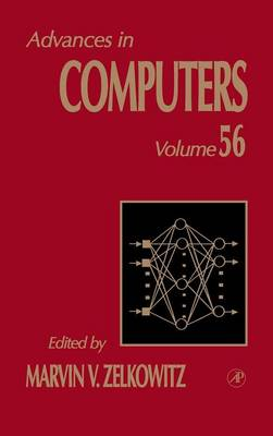 Advances in Computers by Marvin Zelkowitz