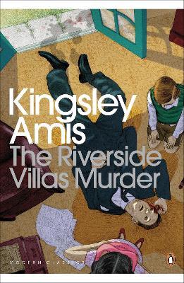 Riverside Villas Murder book