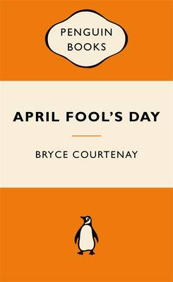 April Fool's Day: Popular Penguins book