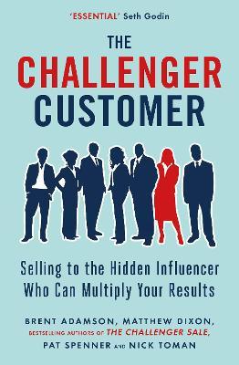 Challenger Customer book