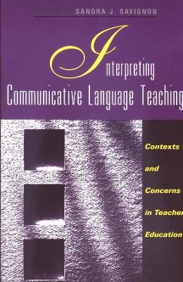 Interpreting Communicative Language Teaching book