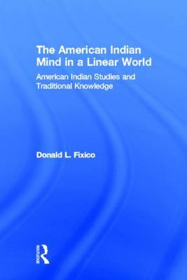 American Indian Mind in a Linear World book