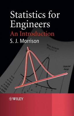 Statistics for Engineers by Jim Morrison