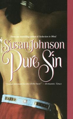 Pure Sin by Susan Johnson
