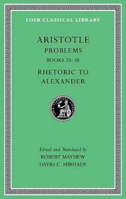 Problems by Aristotle