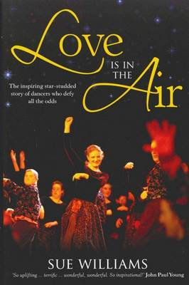Love Is In The Air by Sue Williams