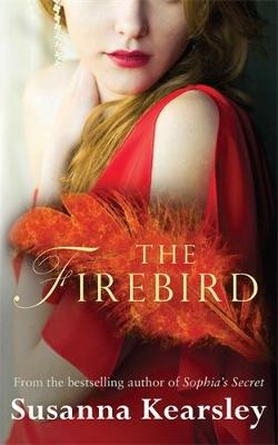 The Firebird by Susanna Kearsley