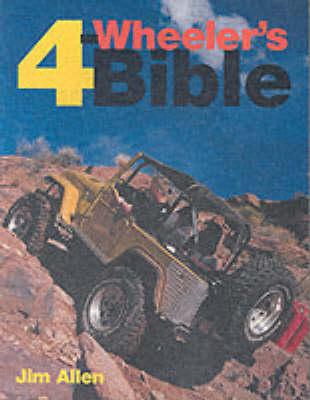Four-Wheeler'S Bible book
