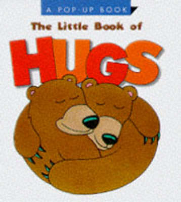 The Little Book of Hugs by Mini Books Doubleday