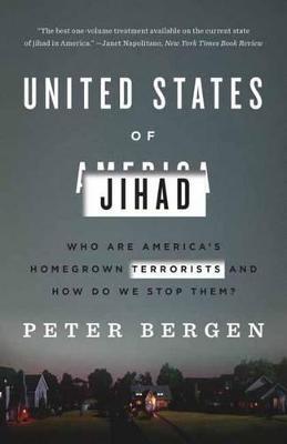 United States Of Jihad book