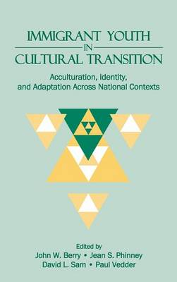 Immigrant Youth in Cultural Transition by David L. Sam