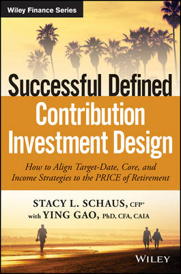 Successful Defined Contribution Investment Design book