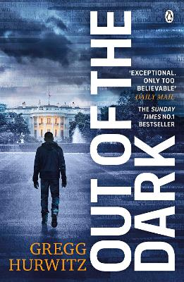 Out of the Dark: The gripping Sunday Times bestselling thriller book