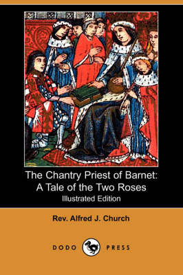 Chantry Priest of Barnet book