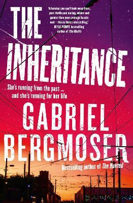 The Inheritance book