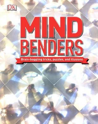 Mind Benders by DK Publishing
