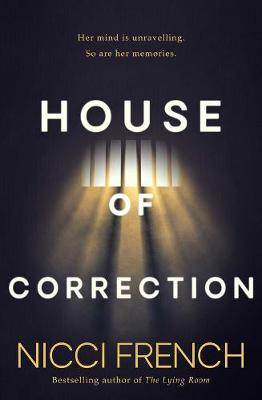 House of Correction book