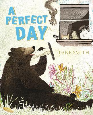 Perfect Day book