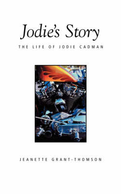 Jodie's Story by Jeanette Grant-Thomson