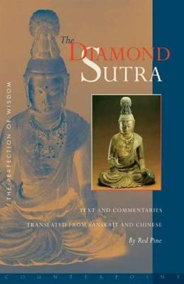 The Diamond Sutra by Red Pine