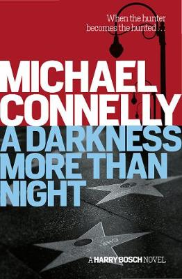 Darkness More Than Night book